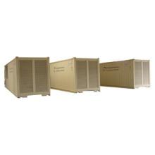 Container diesel generators (500kva-2500kva)