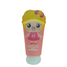 Chinese Customized Shape Baby Hand Cream Packaging Tubes Manufacturer