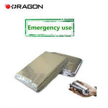 DW-EB01 CE&ISO Approved reflective blanket camping for car
