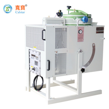 Customizable Non-sticky thinner solvent recycling chemical extraction machines