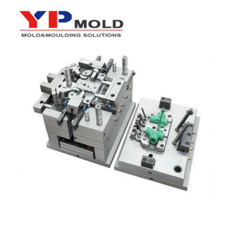 PA66/ABS plastic injection molding machines for pipe