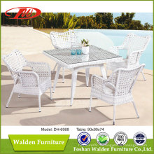 Обеденный стол для сада, Обеденный стол (DH-6068)