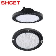 industrial housing SMD 20000 30000 lumen ip65 fixture UFO 100w 150w 200w 250W 400W led high bay light