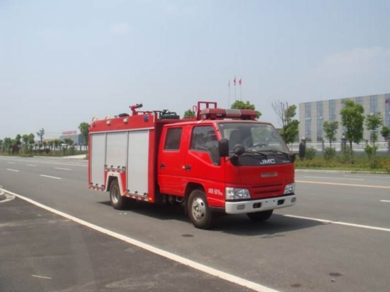 fire truck fire engine4