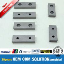 Solução de produtos não padronizados WIDIA / Special Tungsten Carbide