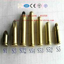 Fabricante bala de pó explosivo para Shoot Nail Gun na China