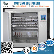 Choi steel quality chicken egg incubator for sale