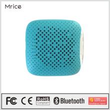 Banco ativo do poder do orador do mini orador sem fio portátil exterior audio dos multimédios