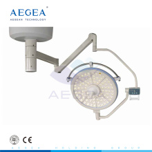 AG-LT019A solo cabezal o LED de tipo personalizado sin luz de operación móvil shawdowless del hospital