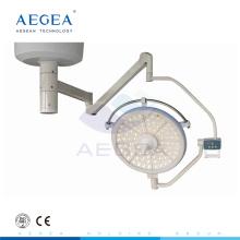 AG-LT019A single head or custom LED type hospital shawdowless mobile operation light