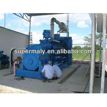 CE approved best quality factory price dual fuel generator