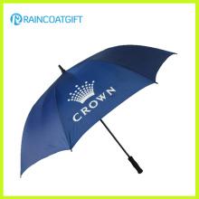 22 '' * 8k Gerade Werbung Regenschirm