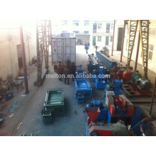China Honest Manufacturer Machine Recycled Tires Rubber Powder Price