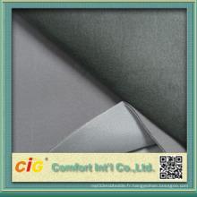 Tissu de toit coloré de haute qualité