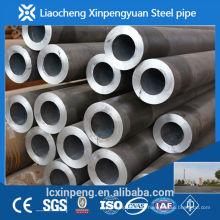 Производство и экспорт высокой точности sch40 бесшовных углеродистой стали трубы и трубы горячей прокатки