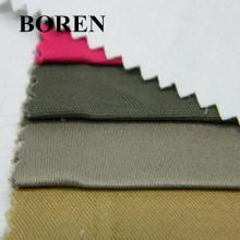 Спандекс хлопчатобумажная ткань для брюк одежда
