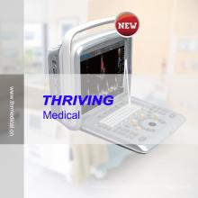 Профессиональный аппарат для цветного допплеровского ультразвукового исследования сердца
