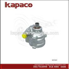 Car accessory power steering pump K44 3470031 for Volvo 440 TODOS 460