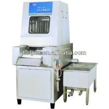 Máquina de inyección de solución salina de carne