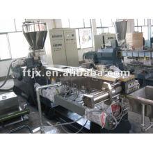 FT высокой эффективности пластмассовое сырье Granulating производственная линия