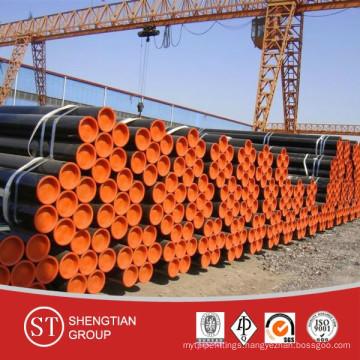 Low Schedule 80 Carbon Steel Pipe Schedule 10 Carbon Steel Pipe Schedule 20 Seamless Carbon Steel Pipe