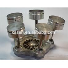 hot sale air compressor piston assy with piston ring for 508 compressor