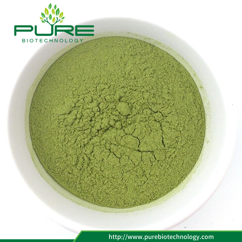 Natural Moringa Leaf Powder