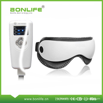 Professional Manufacturer of New Electric Alleviate Fatigue Steam Eye Care Massager