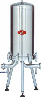 SCJ Type Antibacterial Air Filter