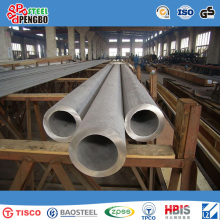 Tp 304 316 904 Stainless Steel Pipe