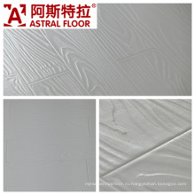 Цзянсу Changzhou зарегистрированных тиснением поверхности (V-образный паз и U-образный паз) Ламинированные полы (AT005)