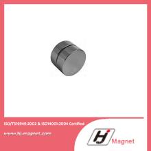 N52 Disque fritté aimant de NdFeB de haute qualité de fabrication sur le moteur