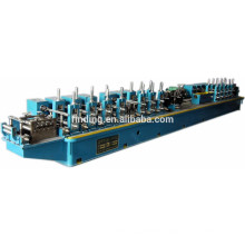 Hangzhou stainless steel welded pipe roll forming machine