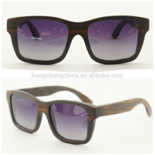 modern wooden sunglasses,New Style wooden sunglasses with case