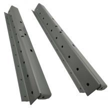 Industrias de ranura de alambre eléctrico de corte CNC CRS personalizado