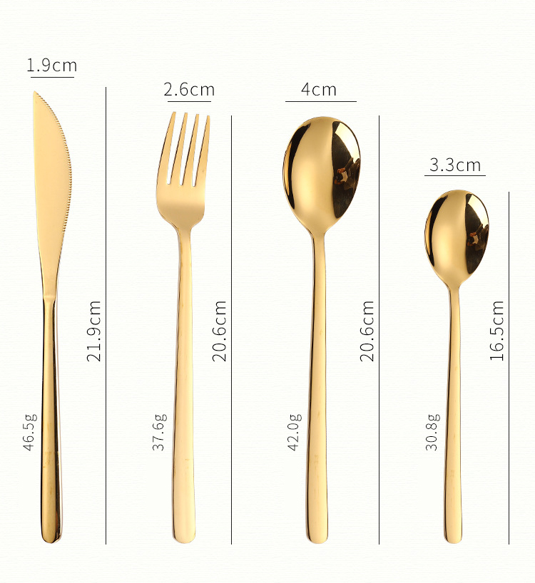 Flatware For Restaurant