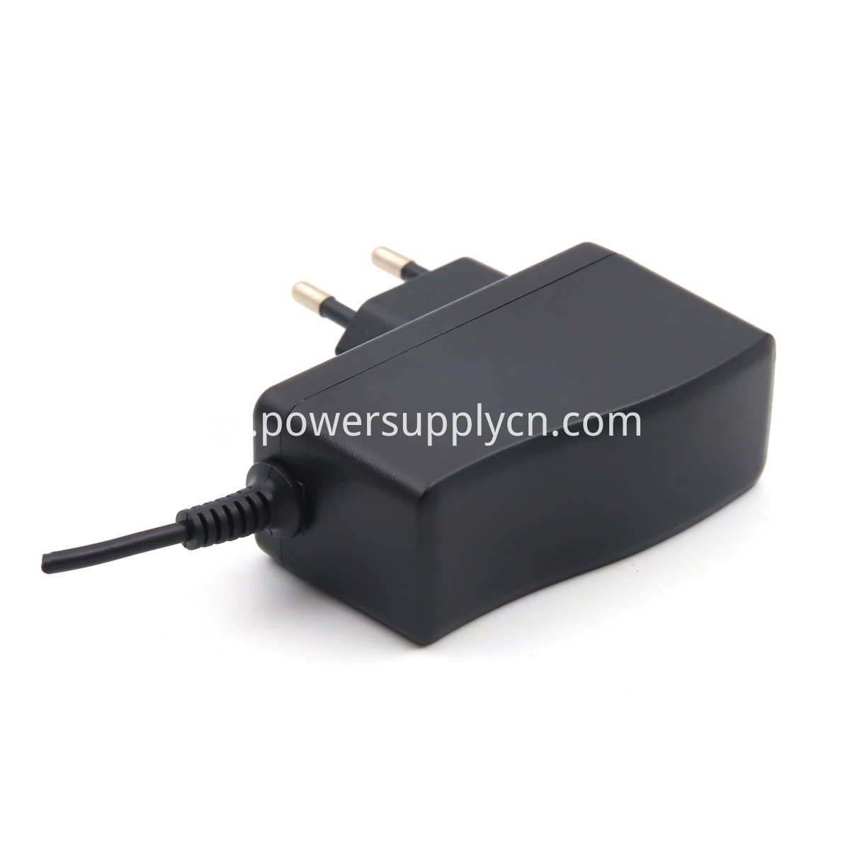 12v 1 5a 24v 0 75a 24w Wall Mount Power Adapter