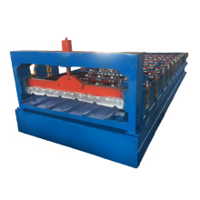 Widen Trapezoidal Roofing Sheet Cold Roll Making Machine