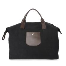 Canvas handbags large capacity and durable