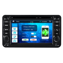 Auto DVD-Player für Suzuki Jimnywith GPS Navigation (HL-8715GB)