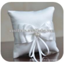 Chic Fancy Double Soft Lace com arranha-se nobiras Wedding Pillow