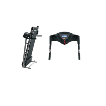 Corpo Motorizado Fit Home Popular Treadmil