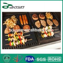 Forro de forno PTFE reutilizável