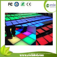 (Runs fuera de línea) Programa interactivo de LED Dance Floors en la tarjeta SD