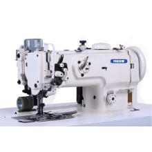 Двухигольная швейная машина для молнии