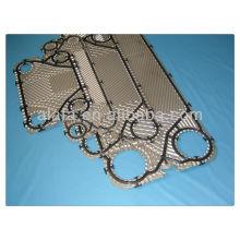 Sondex relacionados a placa de aço inoxidável de transferência de calor S43