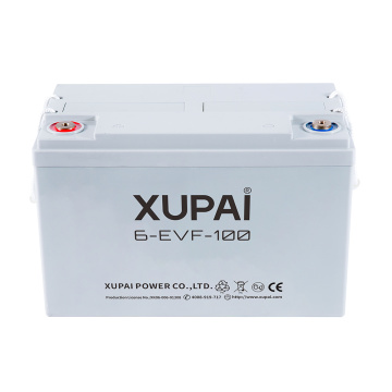 High-quality new design 12v100ah electric scooter battery