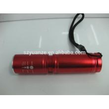Fabricante lanterna led, refletor de lanterna led, lanterna led mini