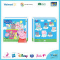 Pegga Pig My Activity Set