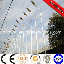 Wsbr024 50W lumière solaire / vent Hybrid Street LED